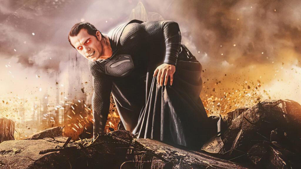 superman pc wallpaper