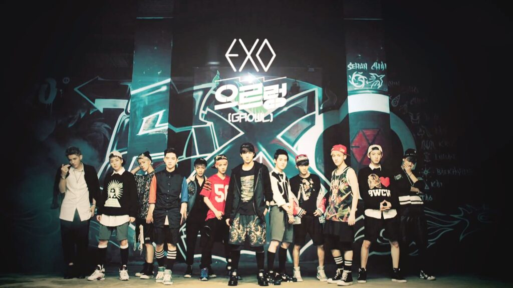 exo pc background