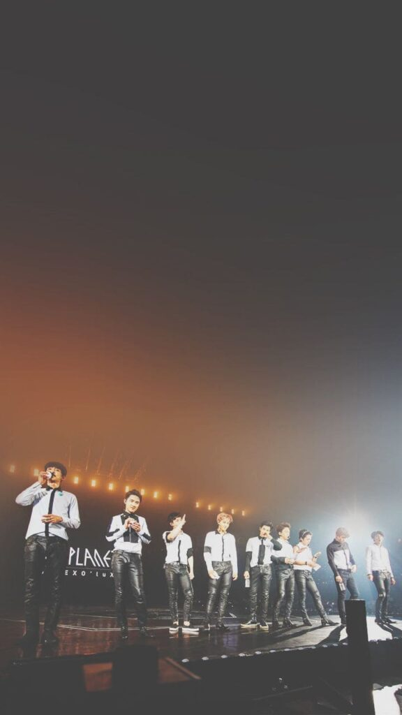 exo wallpaper hd