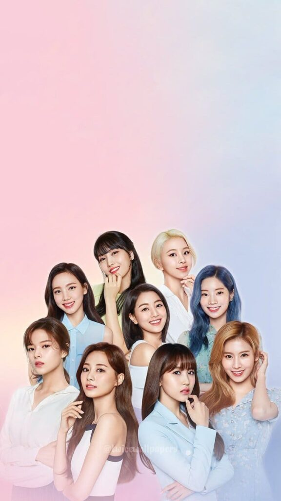 twice background images
