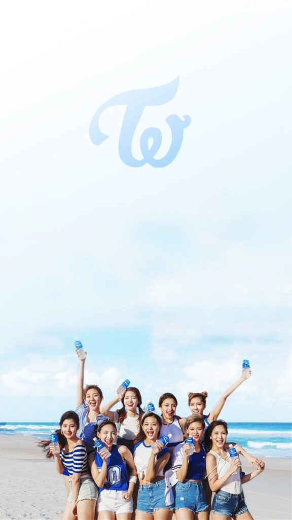 wallpapers twice