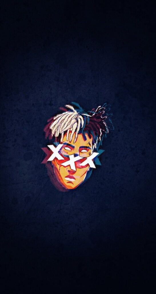 xxxtentacion mobile wallpaper