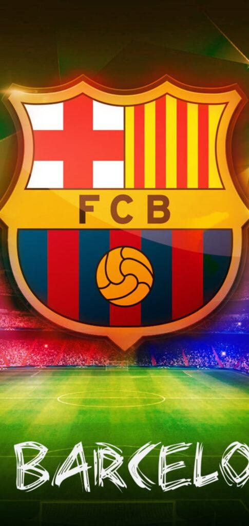 fc barcelona background images
