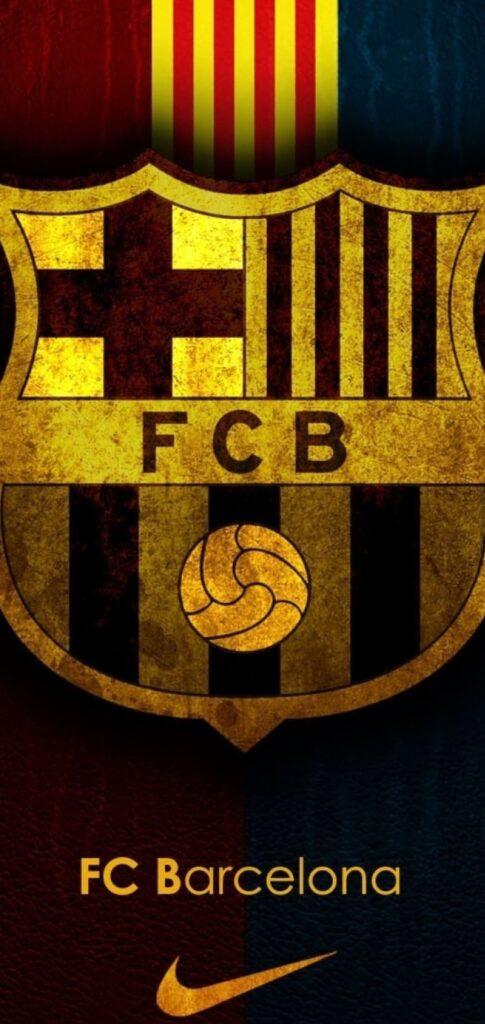 fc barcelona wallpaper 1080x1920