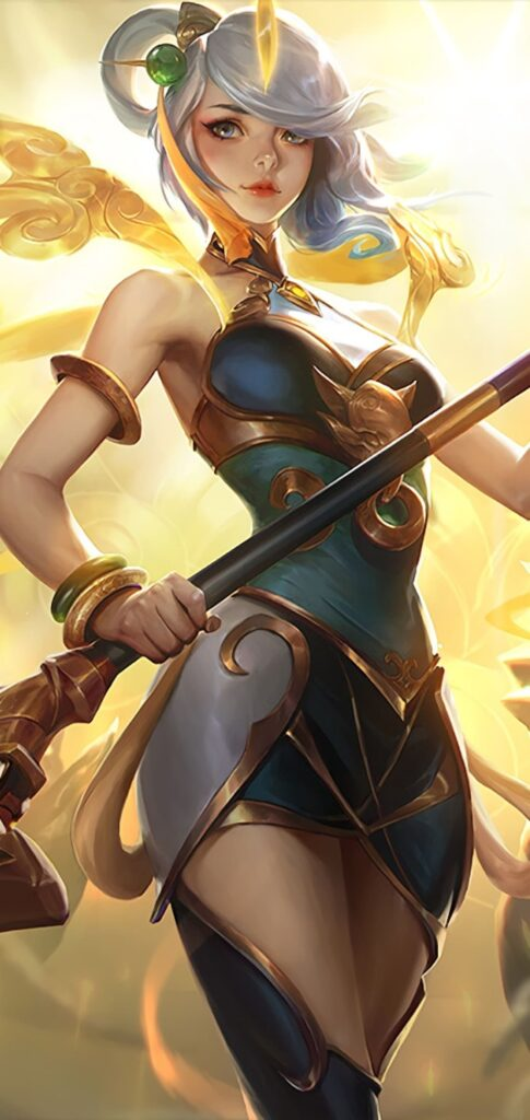 lux background images