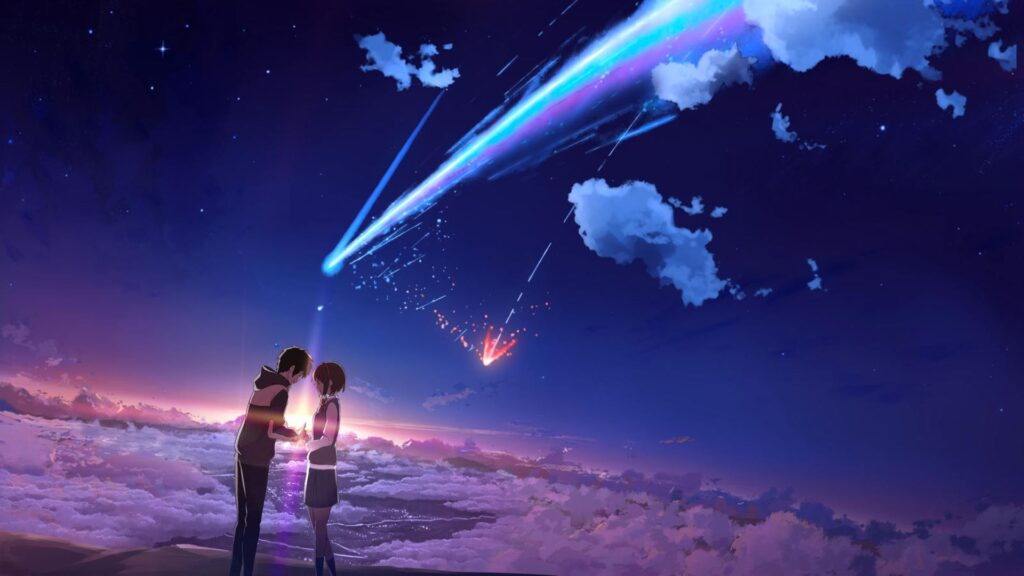 5 centimeters per second wallpapers