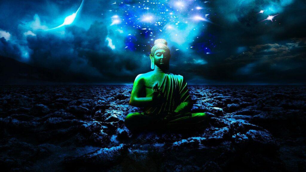 buddha laptop wallpaper