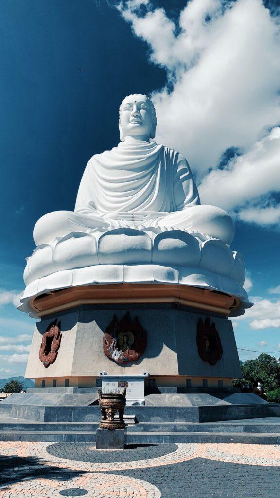 buddha wallpaper 1080x1920
