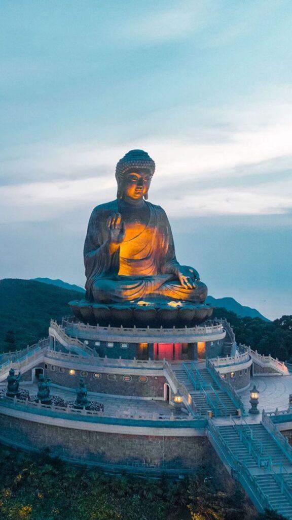 buddha wallpaper hd