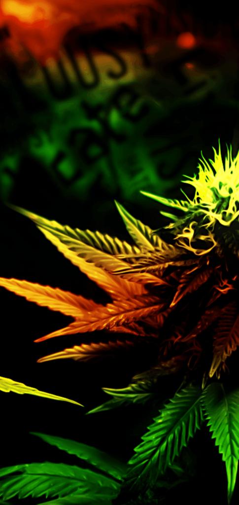 cannabis wallpaper hd