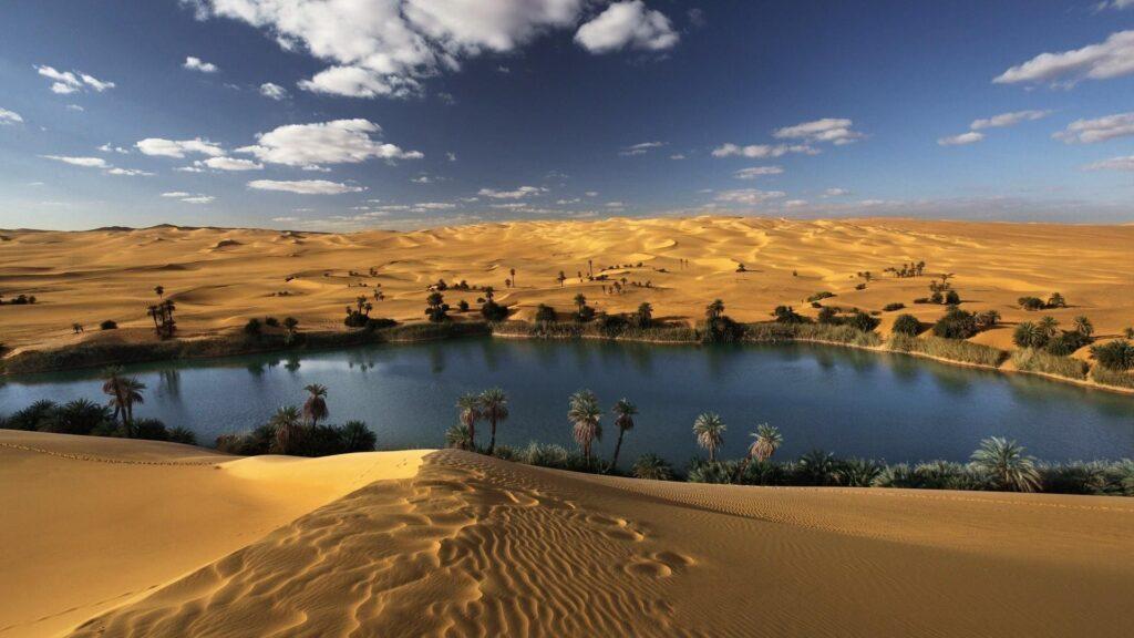 desert computer wallpaper