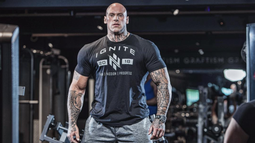 martyn ford computer wallpaper