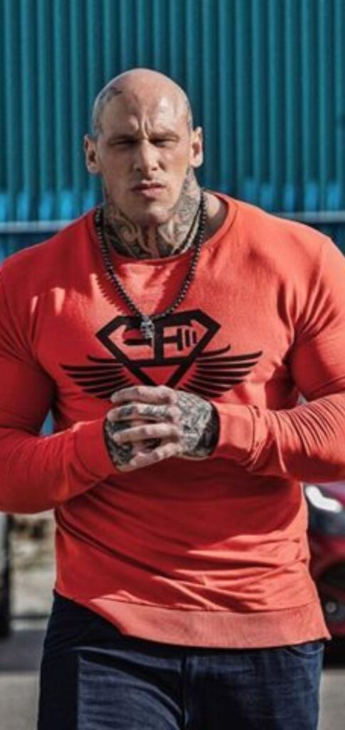 martyn ford picture