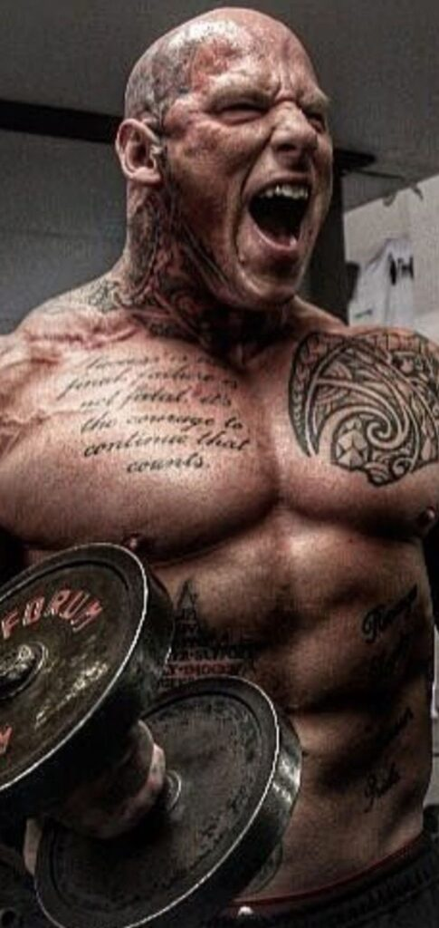 martyn ford wallpapers