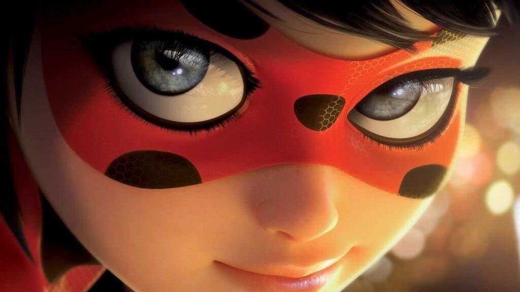 miraculous ladybug desktop wallpaper