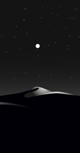 dark mobile wallpaper