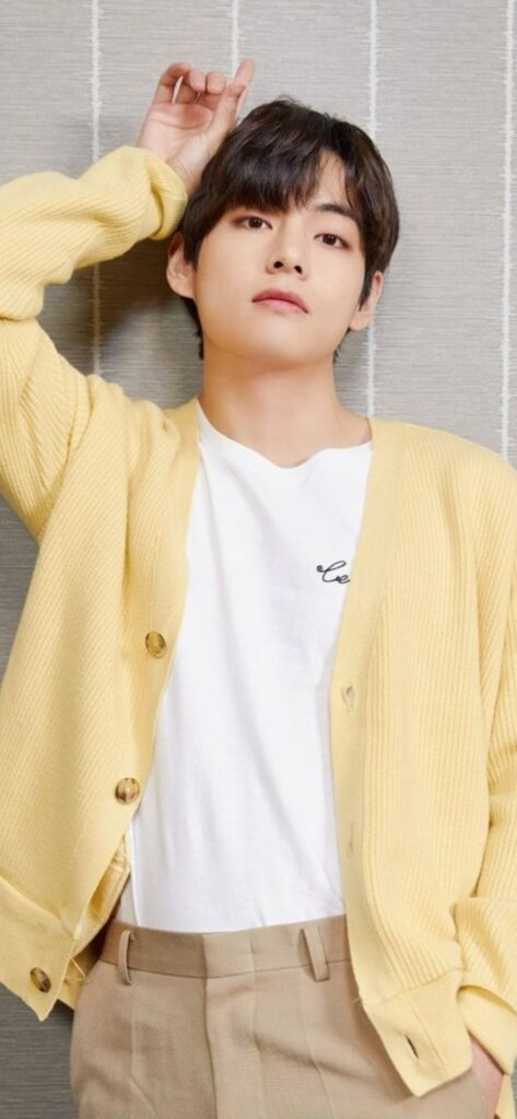 taehyung photos