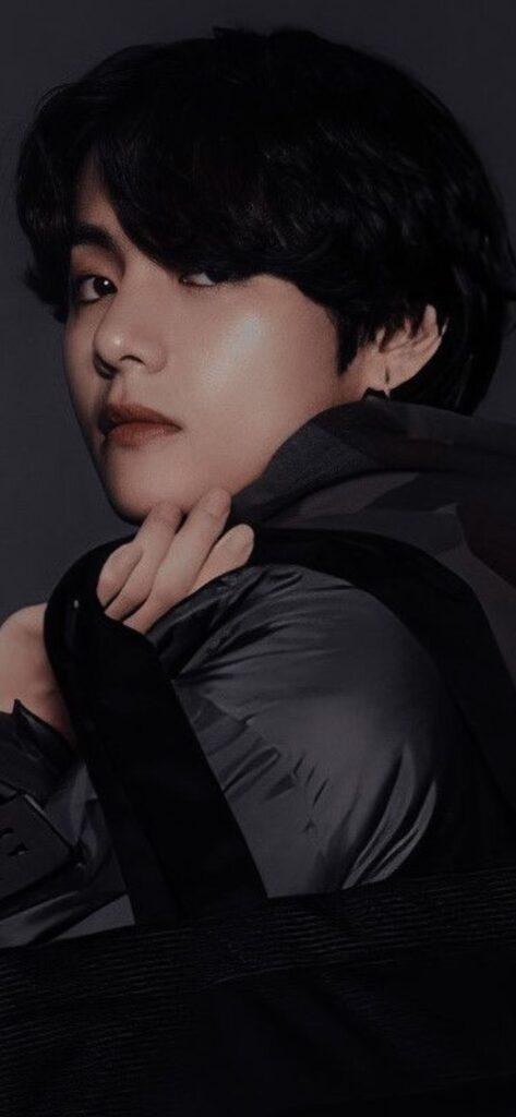 taehyung wallpaper android