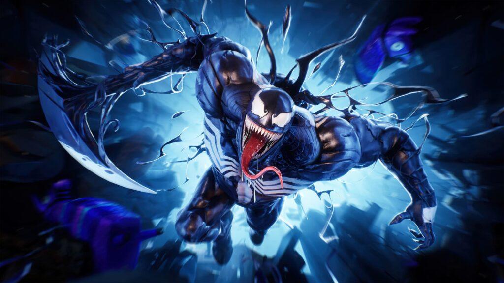 venom wallpaper 4k