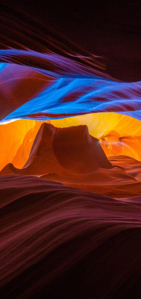 antelope canyon wallpaper free download