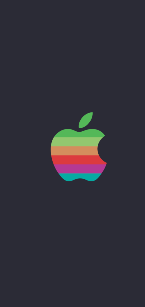 apple 4k wallpaper