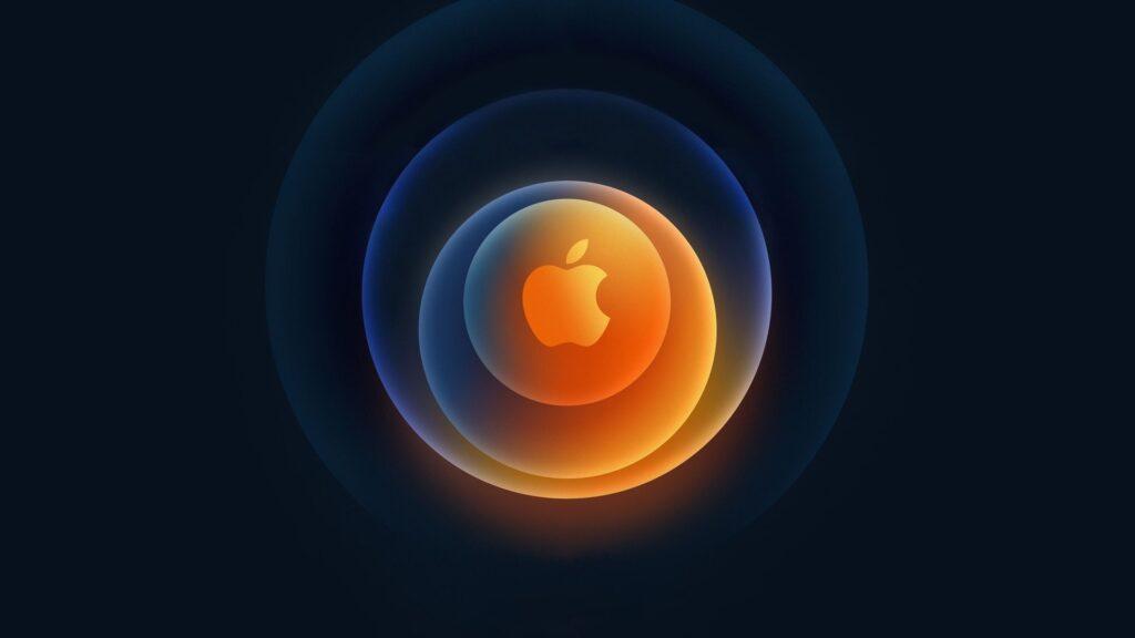 apple computer background