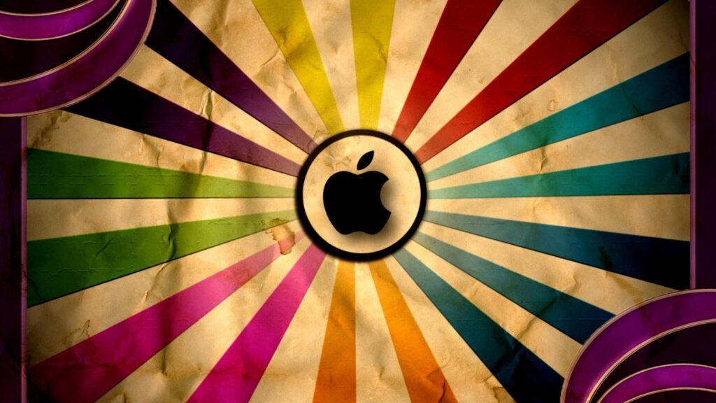 apple pc wallpaper