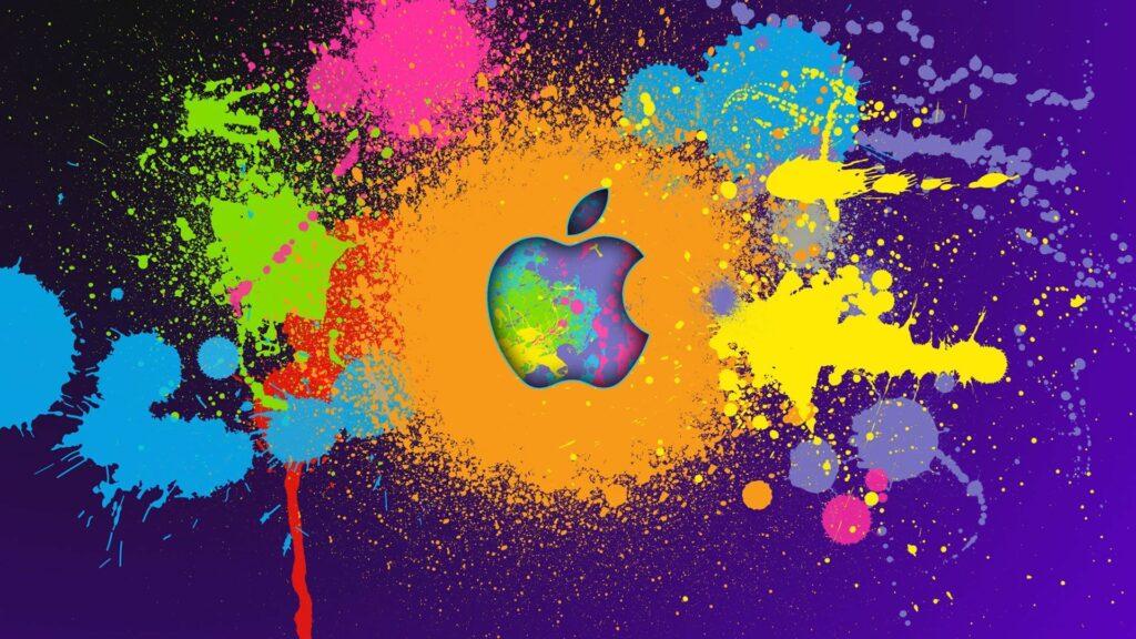 apple wallpaper for desktop