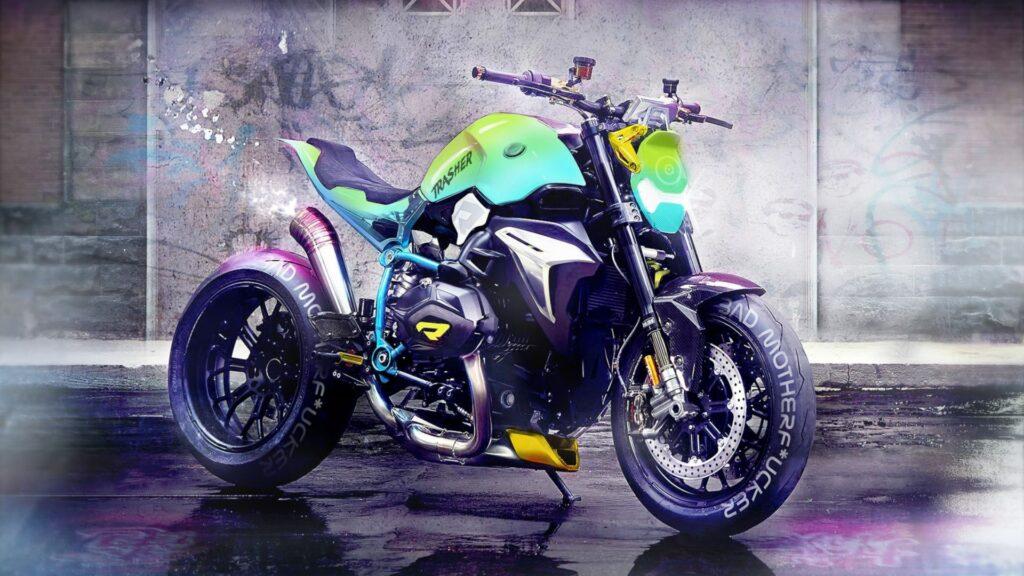 bmw bikes desktop wallpaper