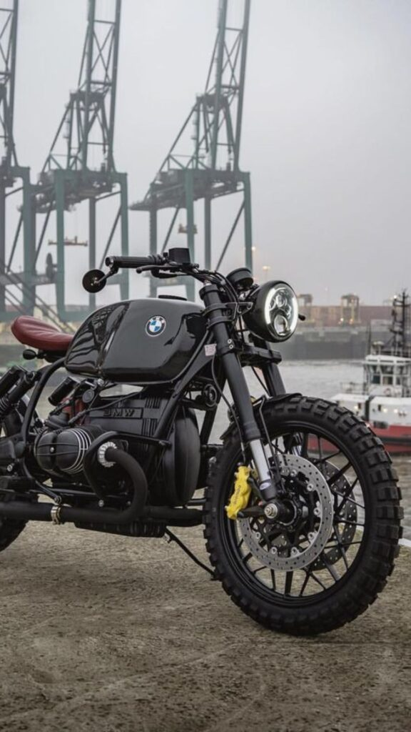 bmw bikes pictures