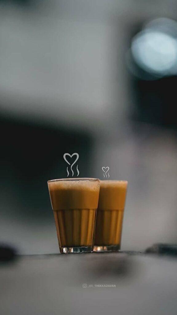 chai lovers wallpaper