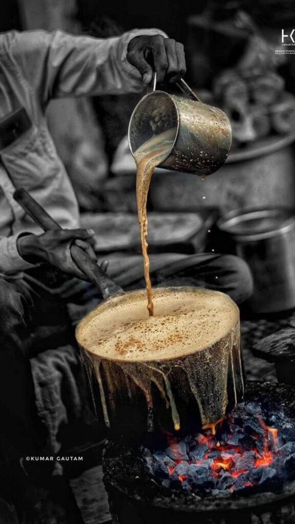 chai lovers wallpaper hd
