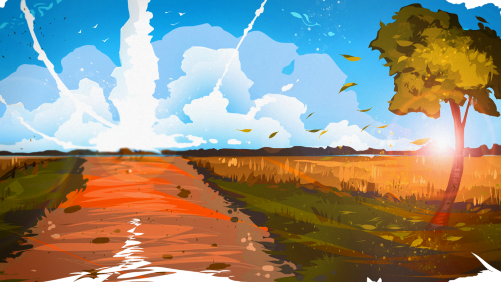 clouds desktop wallpaper