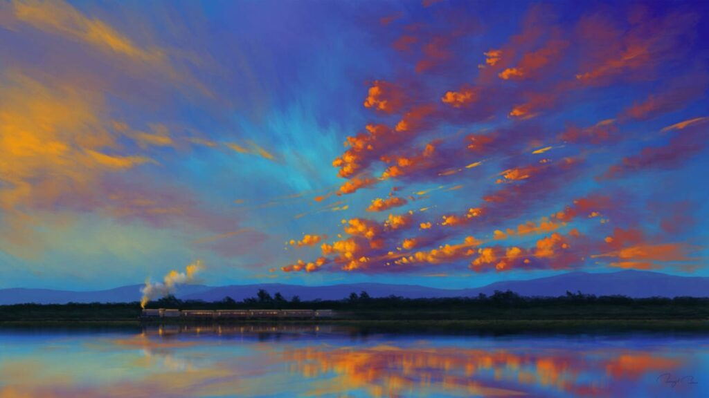 clouds pc wallpaper