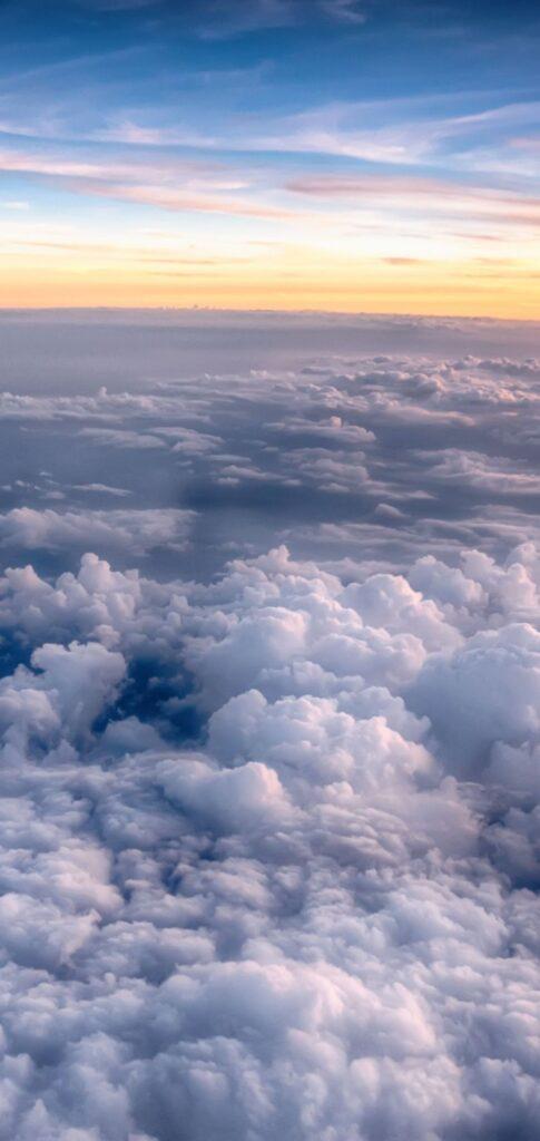 'clouds wallpaper 1080x1920