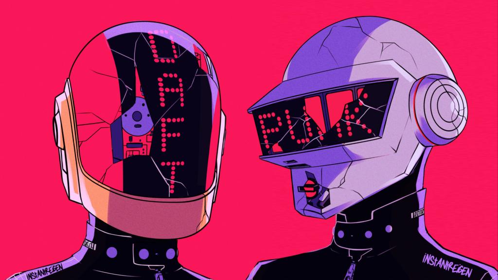 daft punkdaft punk backgrounds
