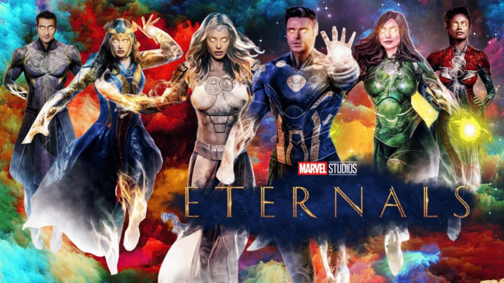 eternals desktop wallpaper