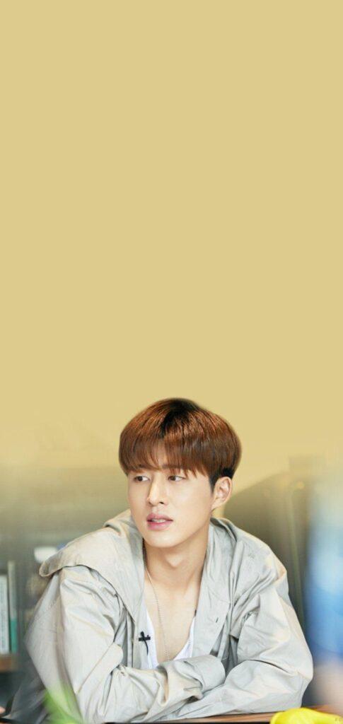 hanbin wallpaper 1080x1920