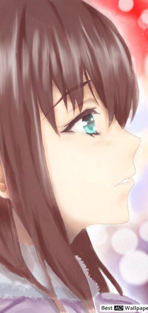 hina tachibana background