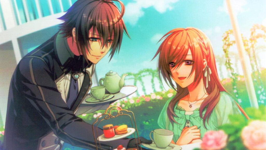 kyouko laptop background