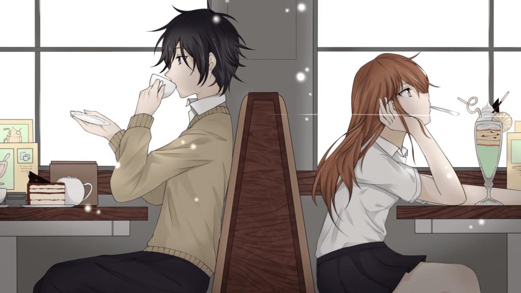 kyouko pc background