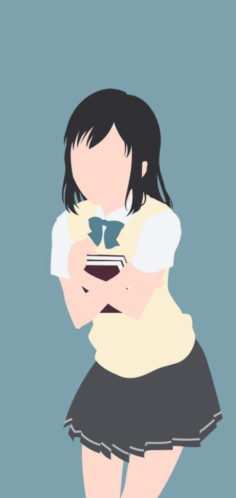 kyouko wallpaper 4k