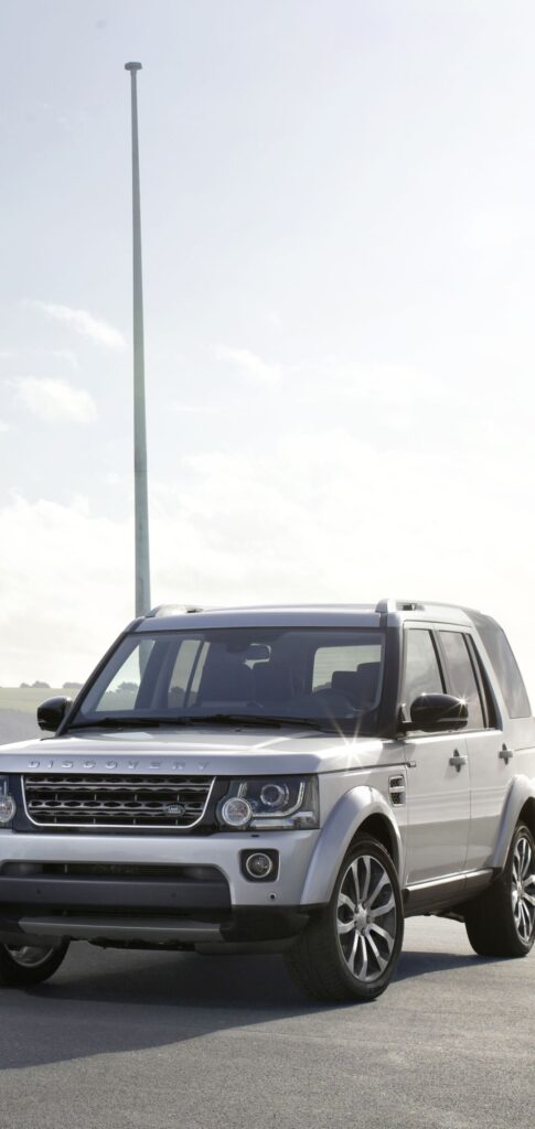 latest range rover wallpaper