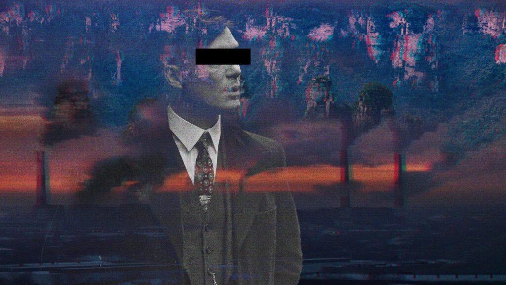 peaky blinders background images
