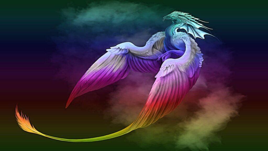 phoenix 4k desktop background