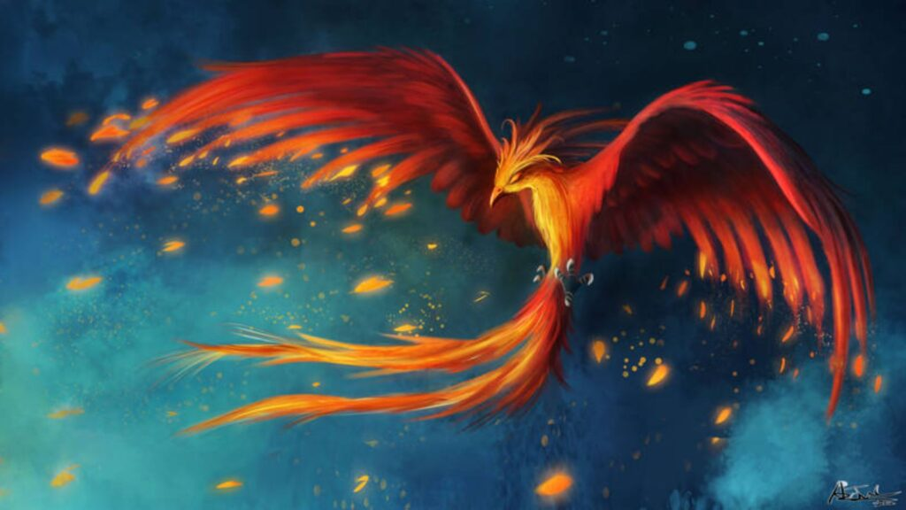 phoenix 4k wallpapers