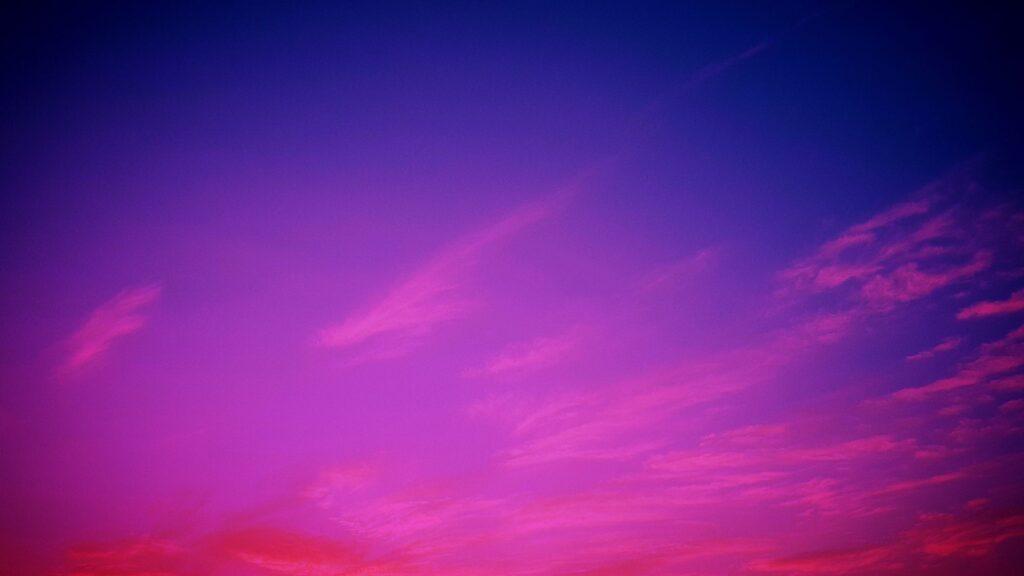 purple computer wallpaper