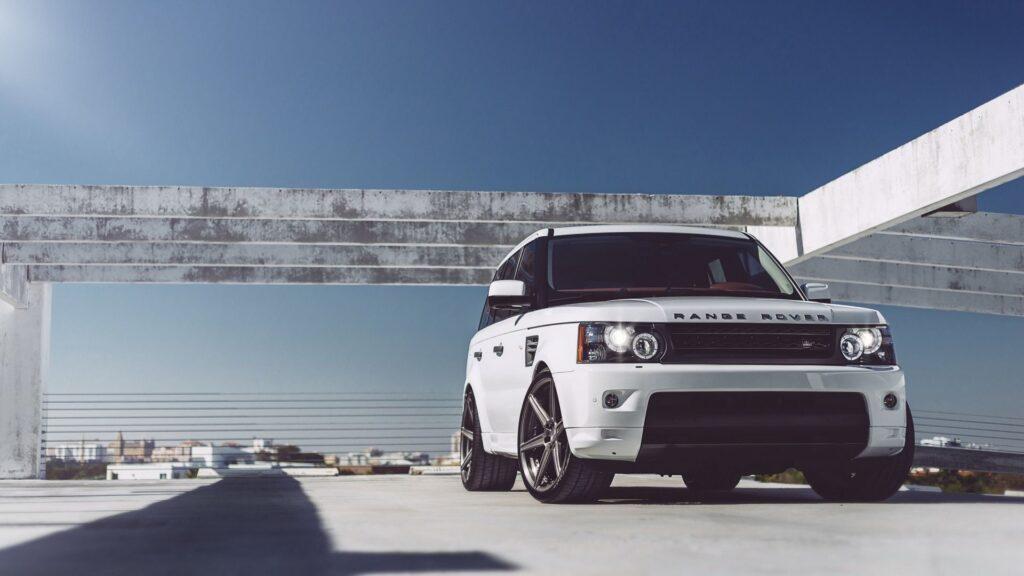 range rover wallpaper 8k