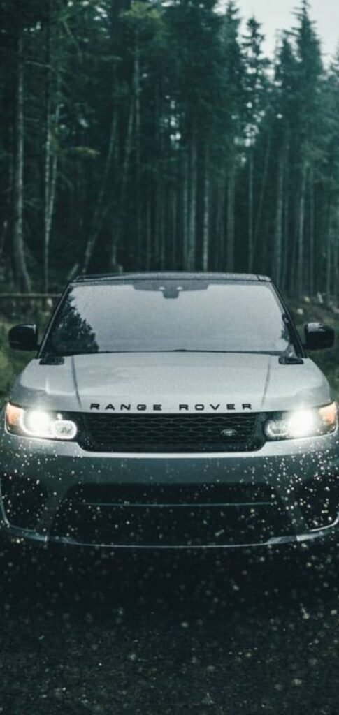range rover wallpaper phone