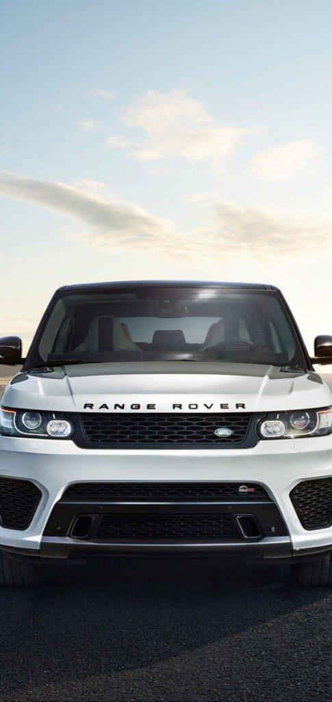 range rover wallpaper iphone